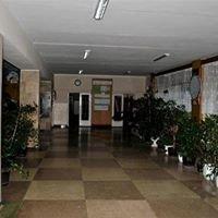 Школа 10 г. Мукачево, Украина