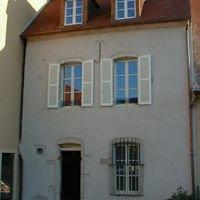 Gîte Sainte-Marguerite