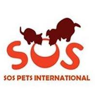 SOS Pets International