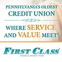 First Class Federal Credit Union