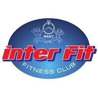 Сеть фитнес-клубов InterFit