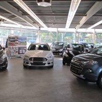 Ford Martijn Kooijman Profile Car & Tyreservice Castricum