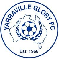 Yarraville Glory Football Club