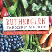 Rutherglen Farmers Market