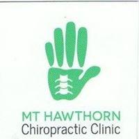 Mt Hawthorn Chiropractic Clinic