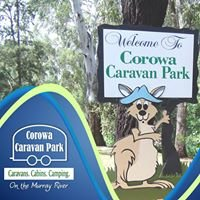 Corowa Caravan Park