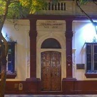 Cultura Esteban Echeverría