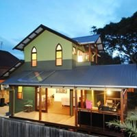 Byron Bliss Holiday Houses