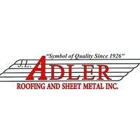 Adler Roofing & Sheet Metal