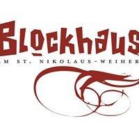 Blockhaus St.Nikolaus