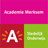Academie Merksem Beeld