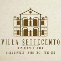 Villa Settecento Terzigno