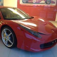Radicci Automobili Spa - Concessionaria Ferrari E Maserati