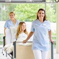 Berufsfachschule für Krankenpflege Roth