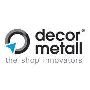 decor metall: display ladenbau shopsysteme