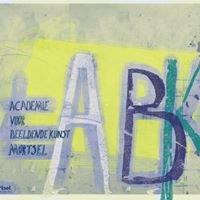 Academie-Beeldende Kunst-Mortsel