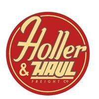 Holler & Haul