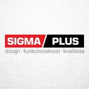 Sigma plus - sve za namještaj
