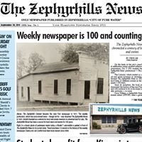 The Zephyrhills News