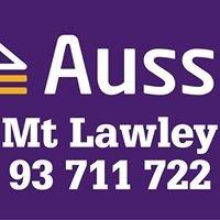 Aussie Mt Lawley WA
