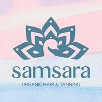 Samsara Organic Hair & Tanning