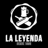 La Leyenda Vigo