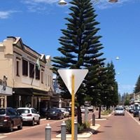 Geraldton West End
