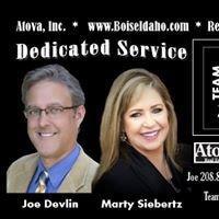 Team Devlin-Siebertz, Real Estate Professionals