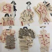 UAL Level 3 Diploma in Art & Design Fashion & Textiles