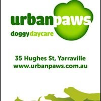 Urban Paws Doggy Daycare & Pet Services