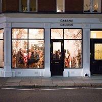 Carine Gilson London