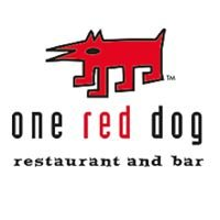 One Red Dog Restaurant & Bar