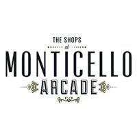 The Shops at Monticello Arcade