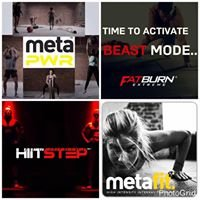 One Body Fitness/HIIT Training
