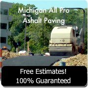 Michigan All Pro Asphalt Paving