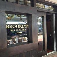 Brooklyn Barbershop