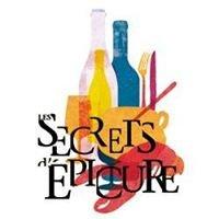 Les Secrets d'Epicure