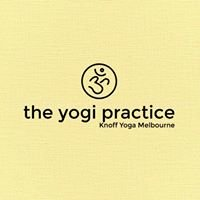 The Yogi Practice Knoff Yoga Melbourne