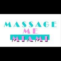 Massage Me Miami
