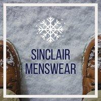 Sinclair Menswear