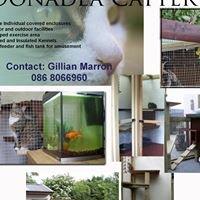 Donadea Cattery
