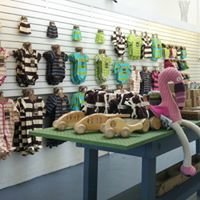 Kee-Ka Organics: Baby Clothing, Eco friendly Toys, Local Art Store