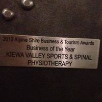 Kiewa Valley Sports and Spinal Physiotherapy