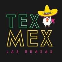 Las Brasas - Cantina Mexicana