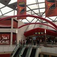 Ferrari World Abu Dhabi-Official