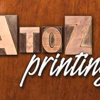 A to Z Printing Company, Inc