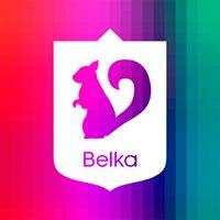 Студентський простір Belka