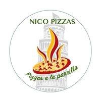 Nico Pizzas.