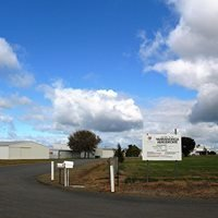 Yarrawonga Airport