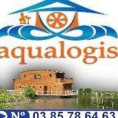 Aqualogis - Les maisons Flottantes